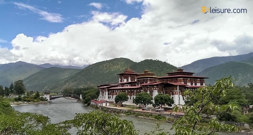 bhutan o