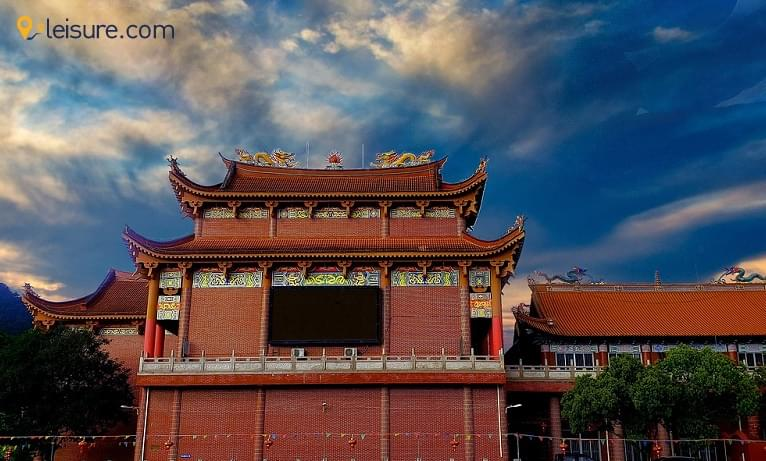 China Tour as a Tourist Destination: Explore The Culture and History of Southwest China