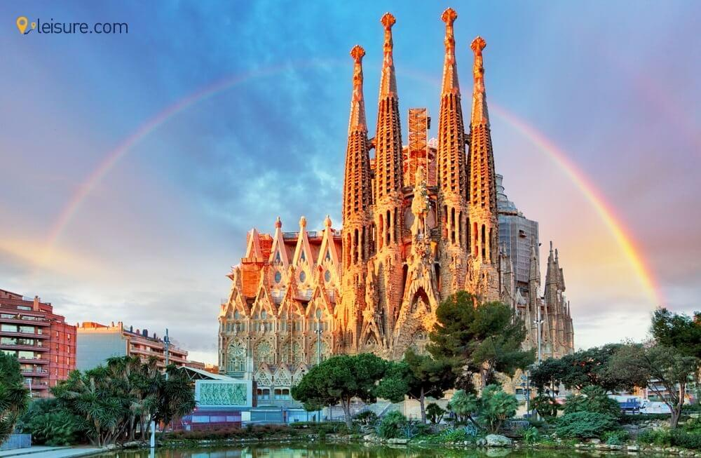 Uncover The Beauty of Spain With This Amazing Europe Tour Package