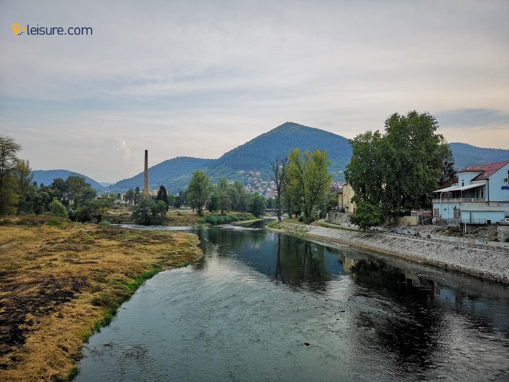 Spend A Week In Bosnia dd