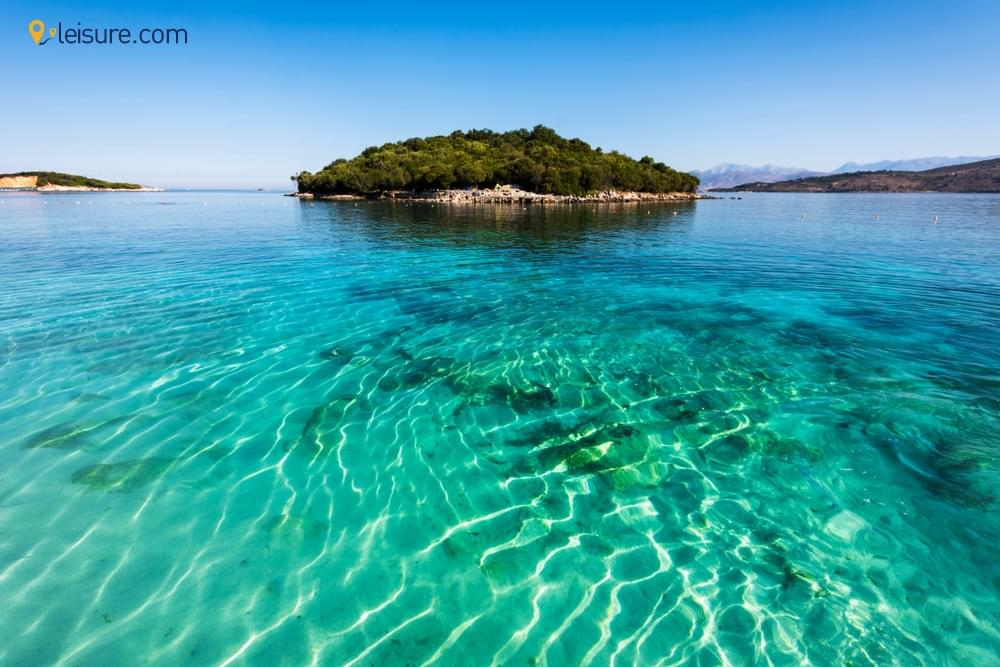 Visit in Albania