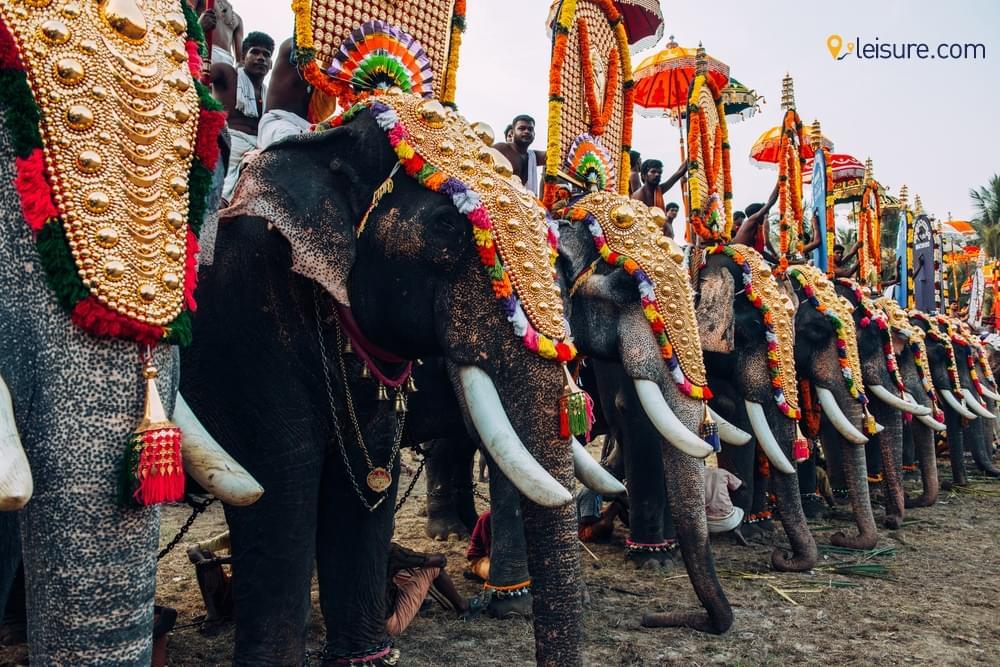 Getaway In India Tour d