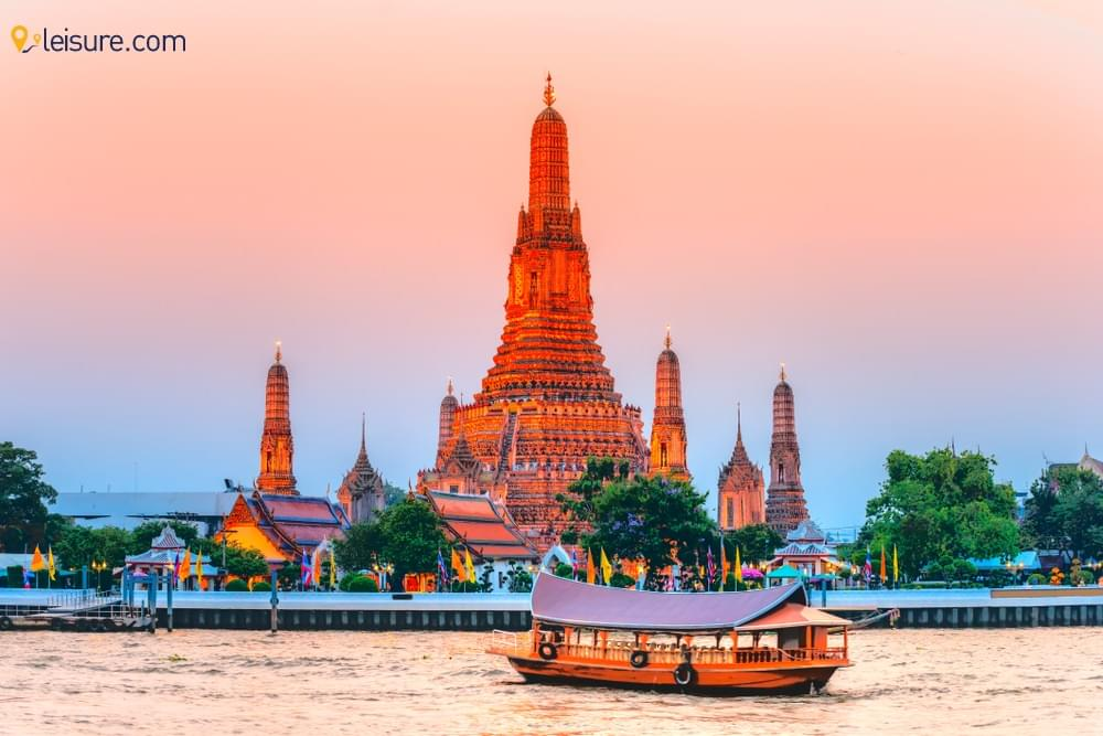 Perfect 14-Days Thailand Vacation Planning Guide!