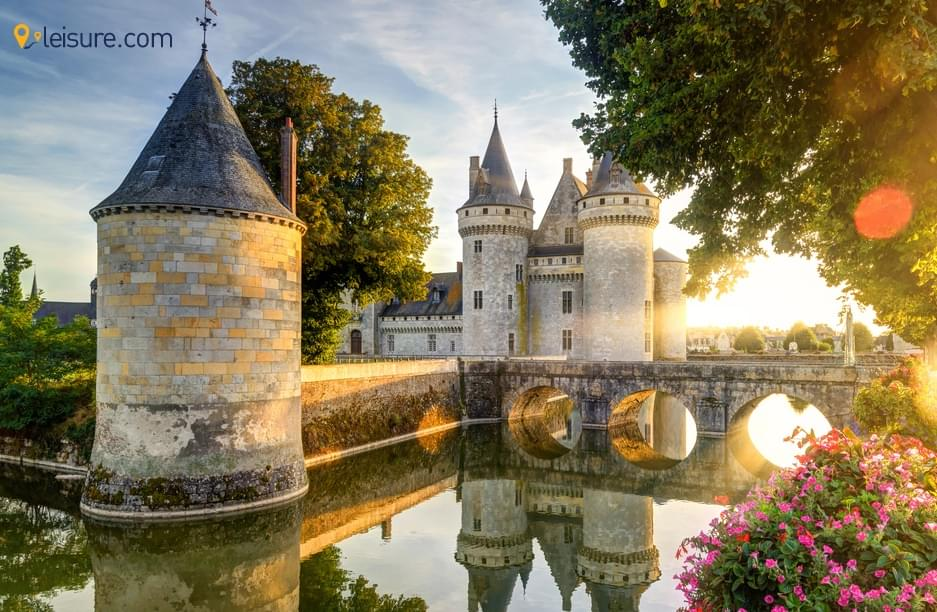 Luxury France Travel Review: Luxury Honeymoon Package