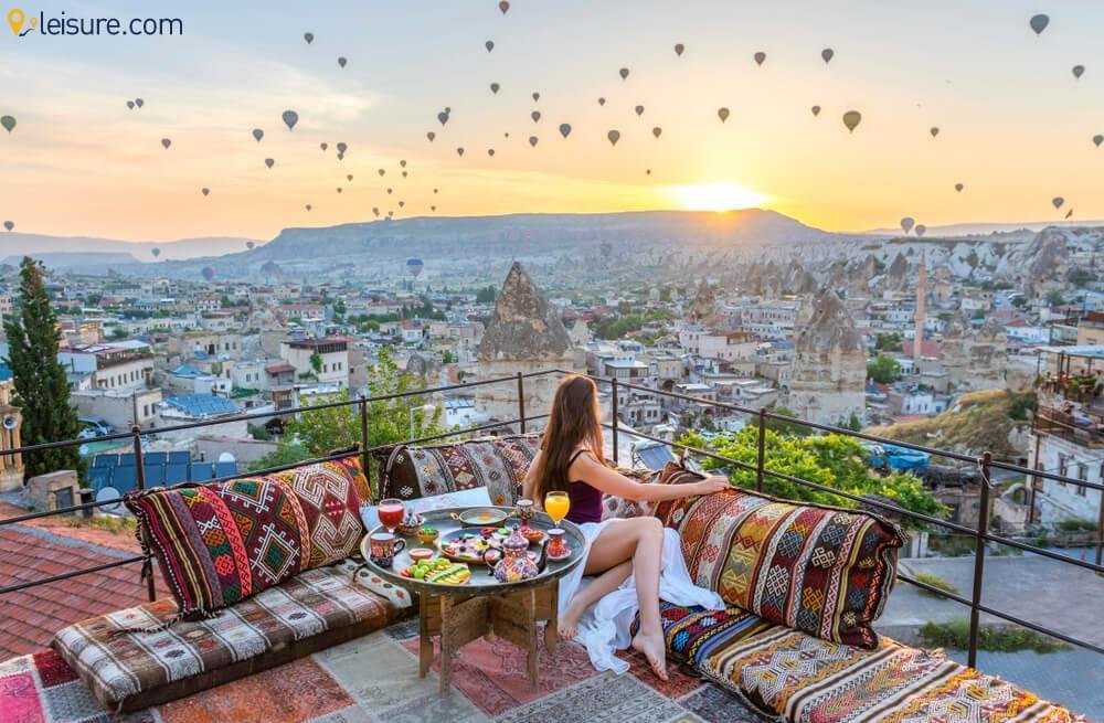 Turkey Vacation 2