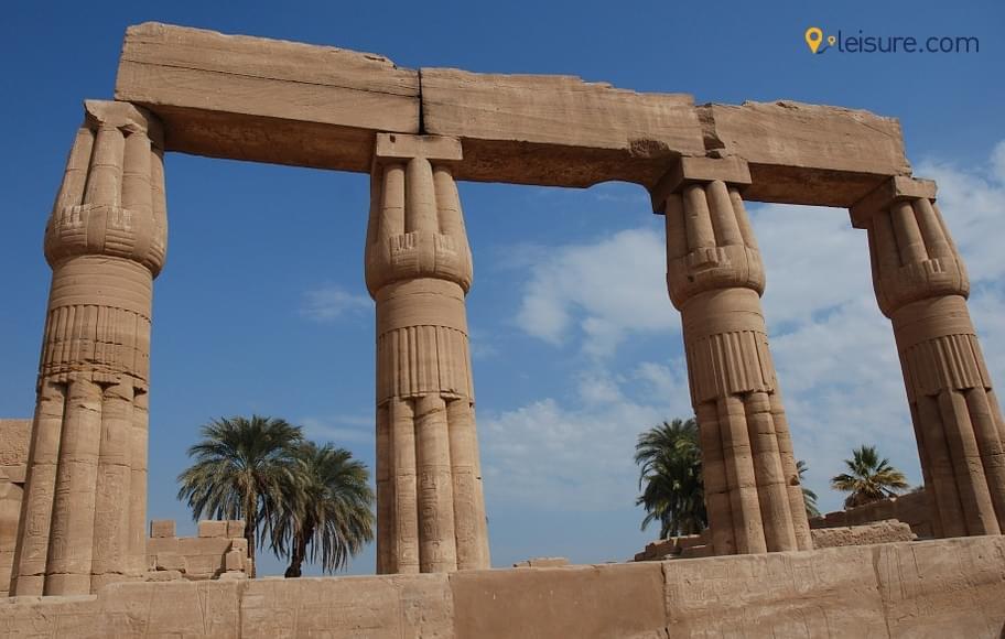 egypt o