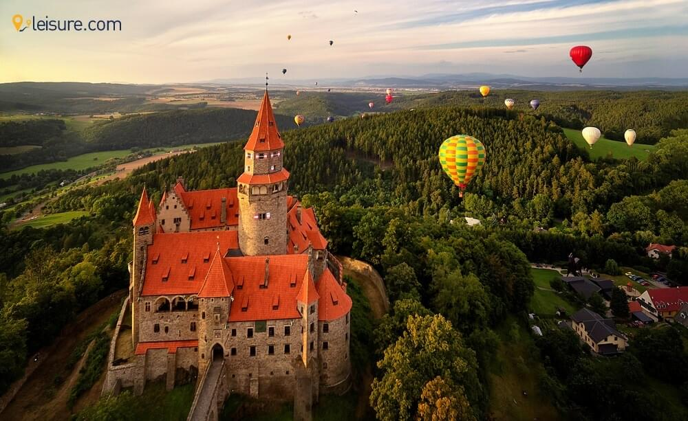 Feel The Charm Of the Czech Republic Via Czech Republic Tours