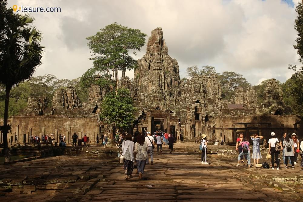 Cambodia tour itinerary: Exploring its Fabulous History & Archeology!