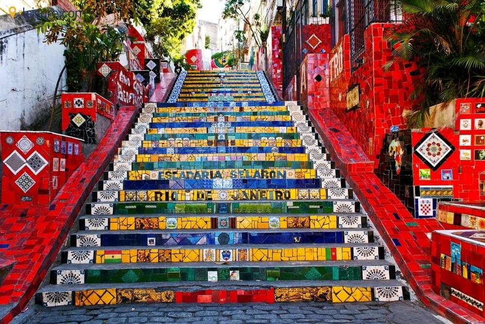 Tango, Samba & Waterfalls - Enjoy A Fun-Filled Latin America Journey