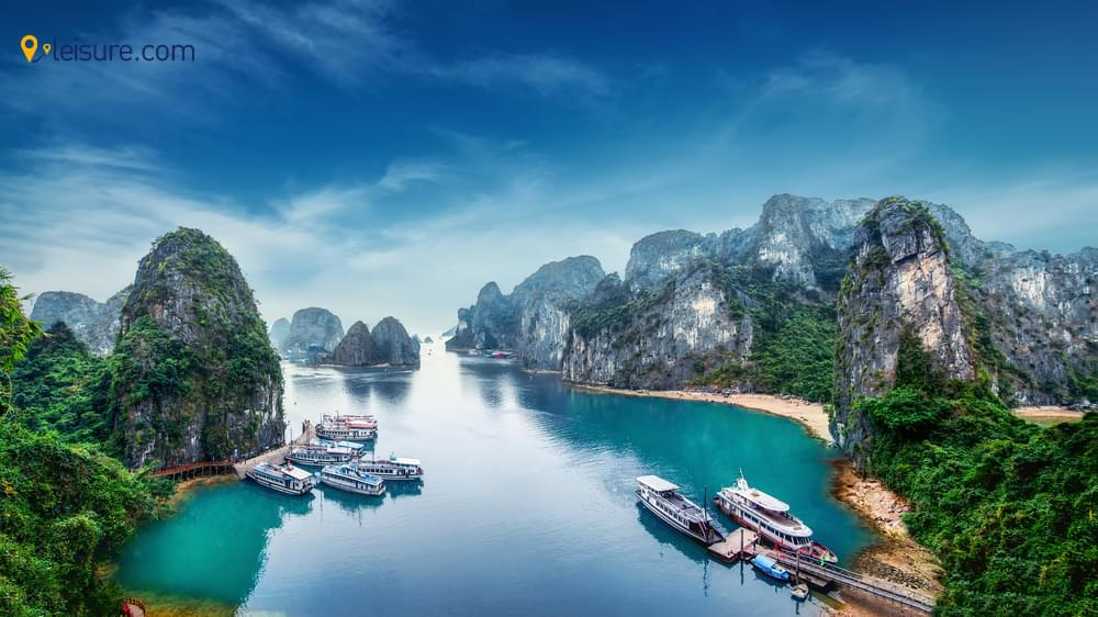Here's Your Luxury 12-Days Vietnam Travel Guide