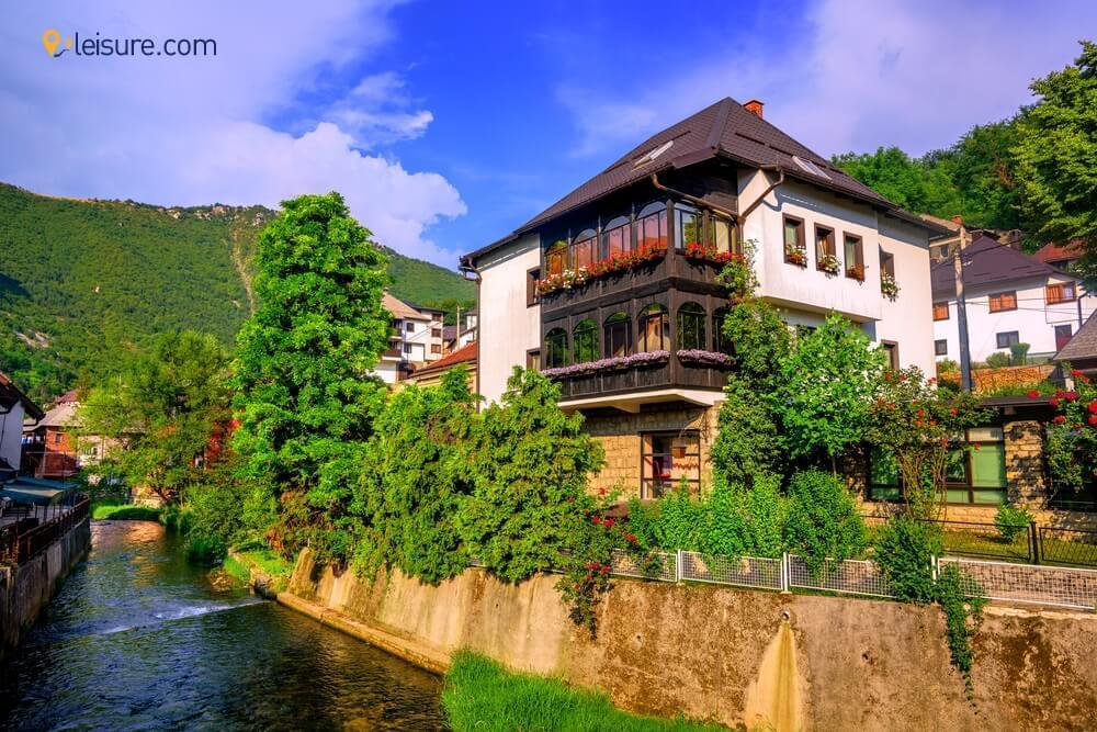 Bosnia Itinerary d