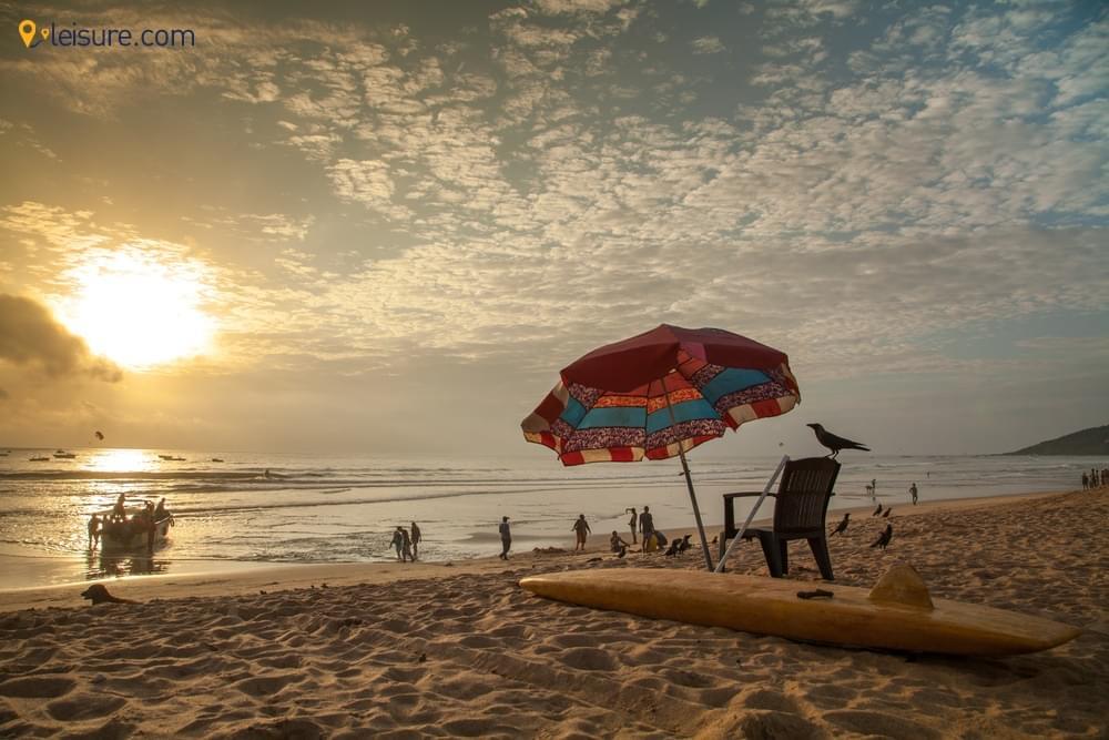 Goa Tour Packagess