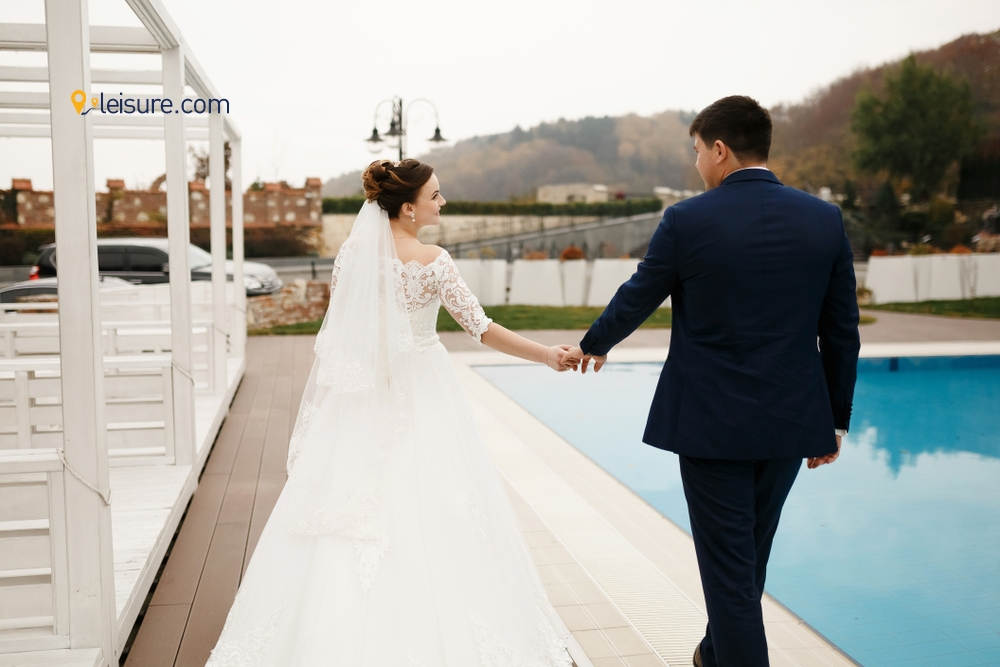 Top Hotels And Resorts For Newly-Wedded Couples
