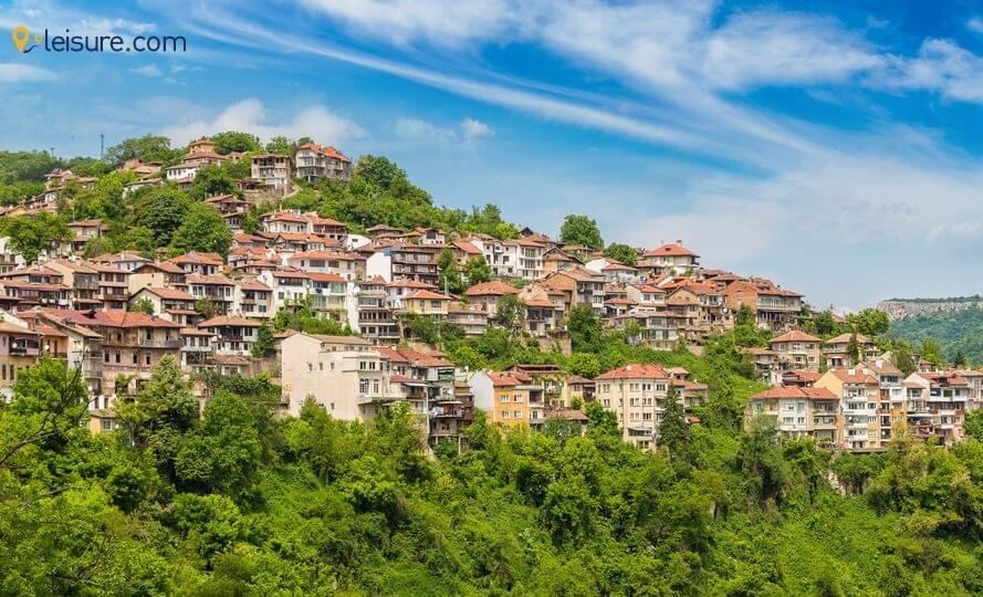 Bulgaria Travel Itinerary ss