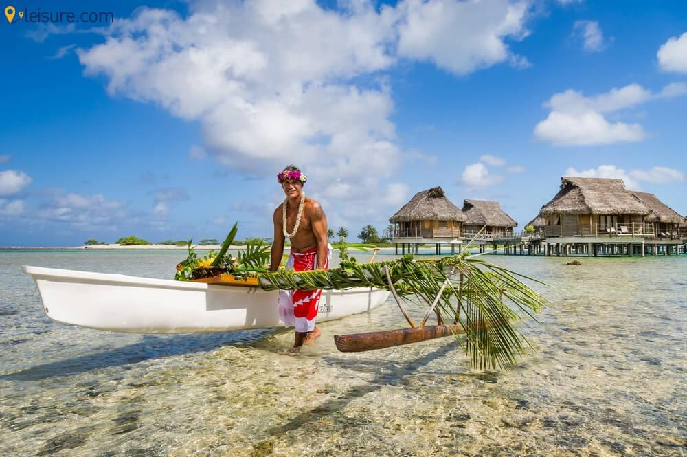 10 Days Tahiti Islands Tour- Paradise in French Polynesia