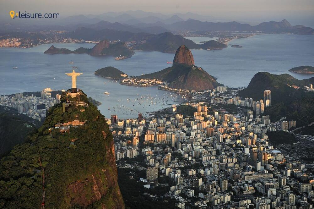 Highlights Of Rio, Iguazu, And Amazon In 10 Days Latin America Journey