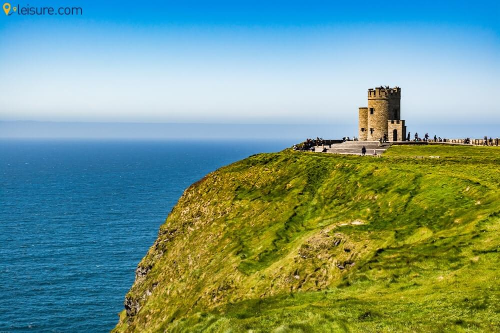 Europe Vacation Package: A Fascinating Tour Of Scotland and Ireland Castles