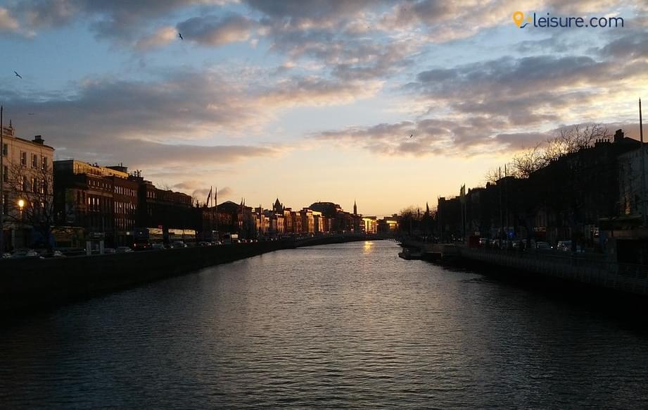 Ireland Vacation eqq