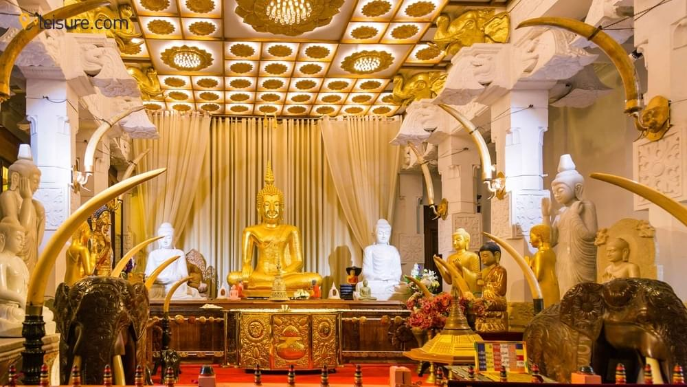 Sri Lanka Travel Guide: A Planned 10-Days Itinerary