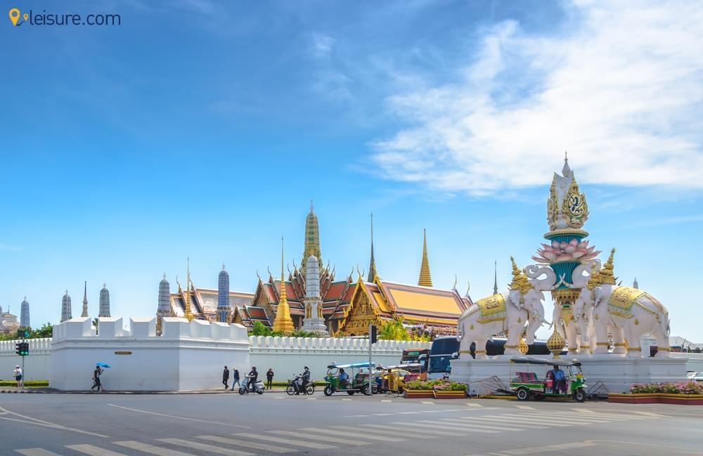 bangkok hggg