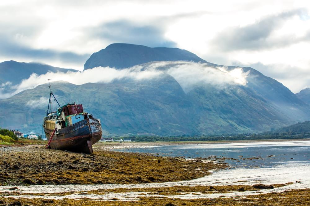 A wonderful Trip Of Scotland