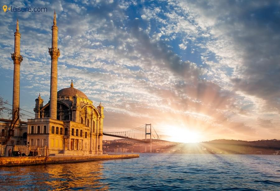 the Golden Triangle Tour of Turkey