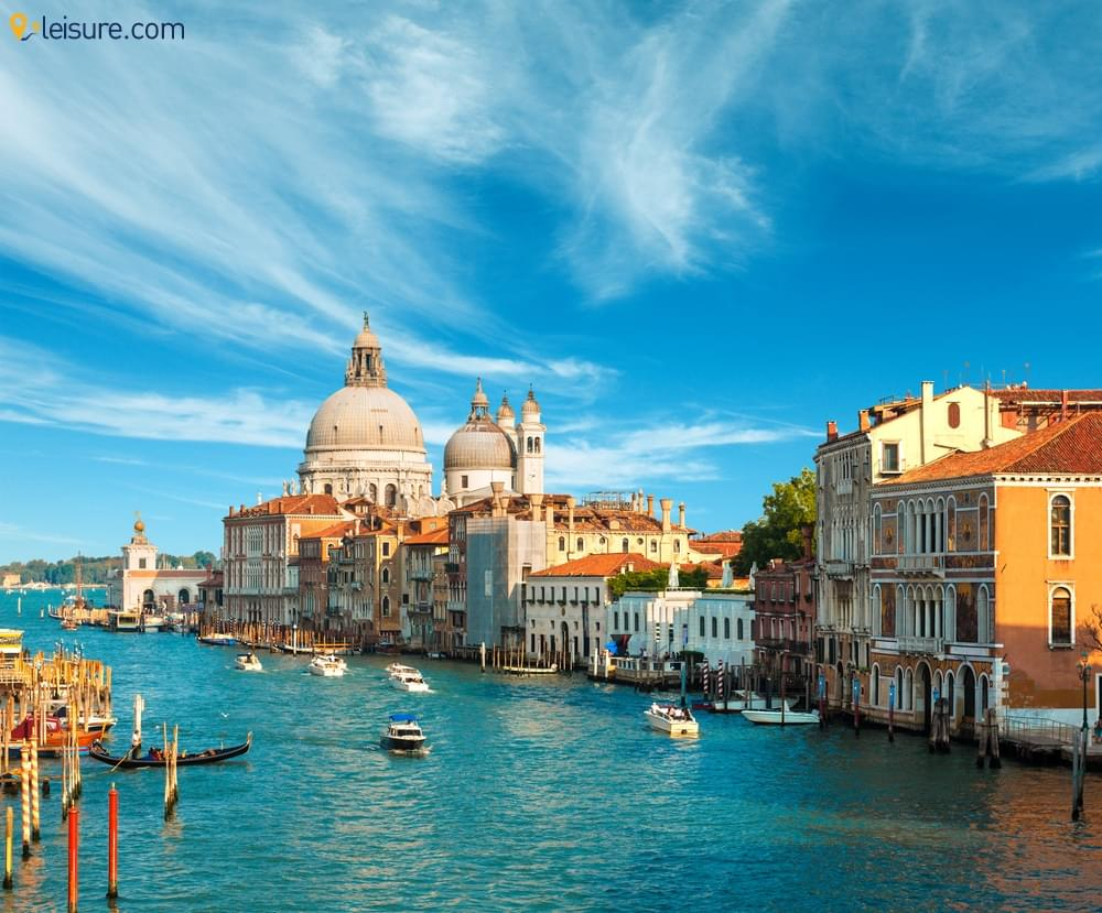 Discover Classic Italy In 9 Days Tour
