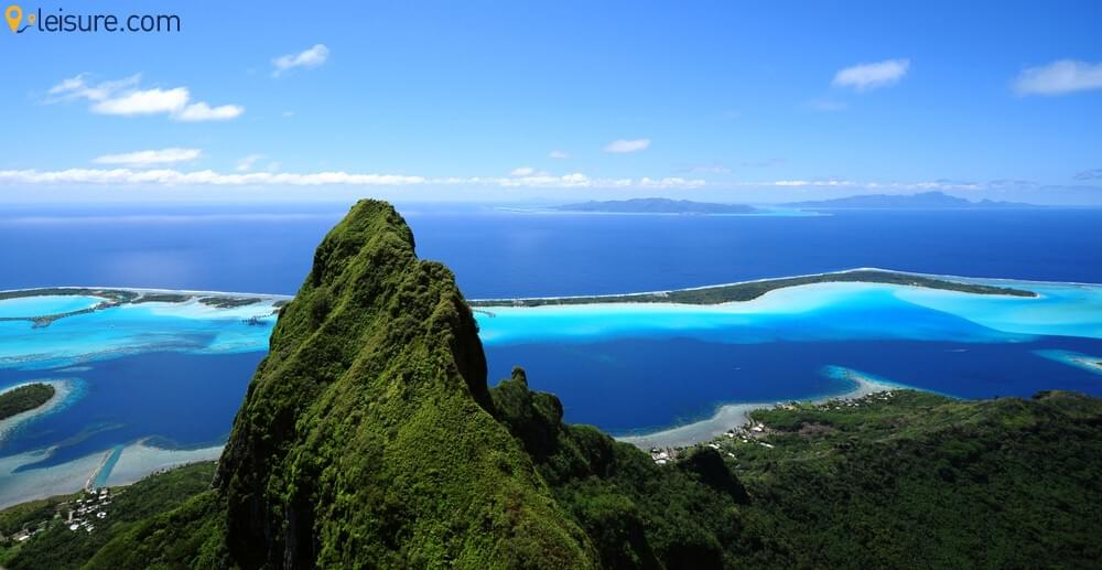 Spend 7 Days In Tahiti - Explore Tahiti Tour