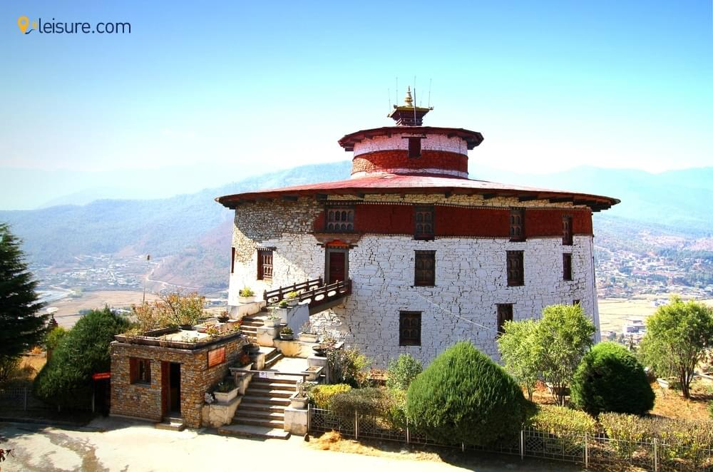 Bhutan Itinerary for the First Timers