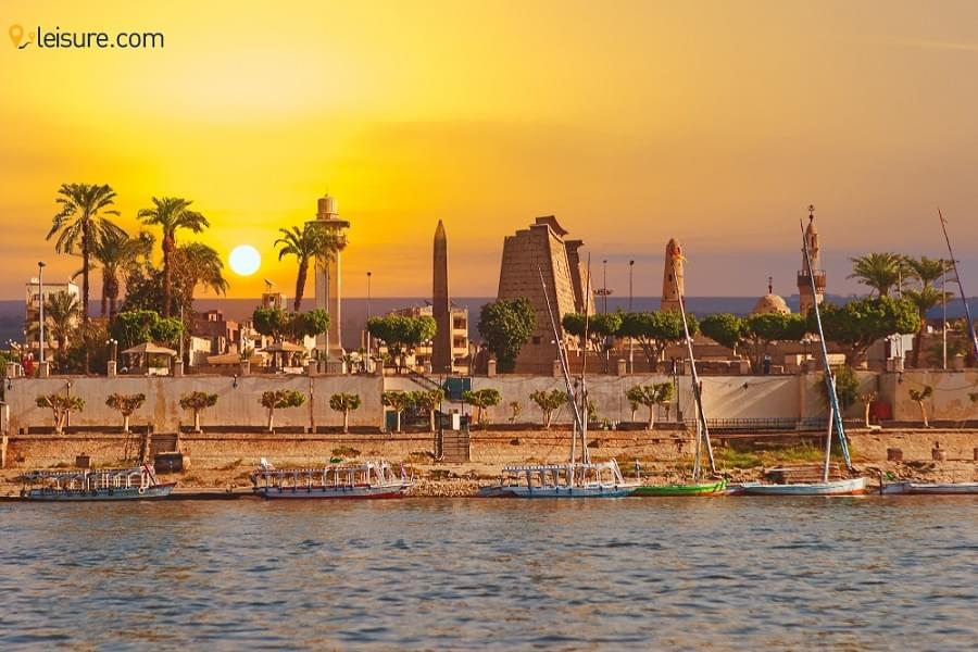 what to visit in Egypt
