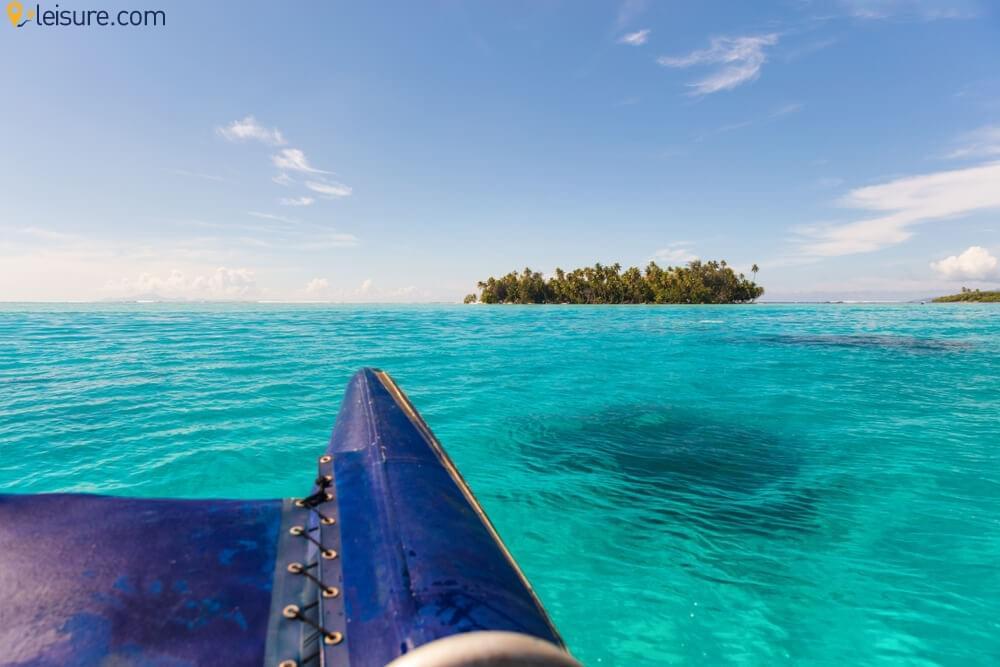 Explore Tahiti  C